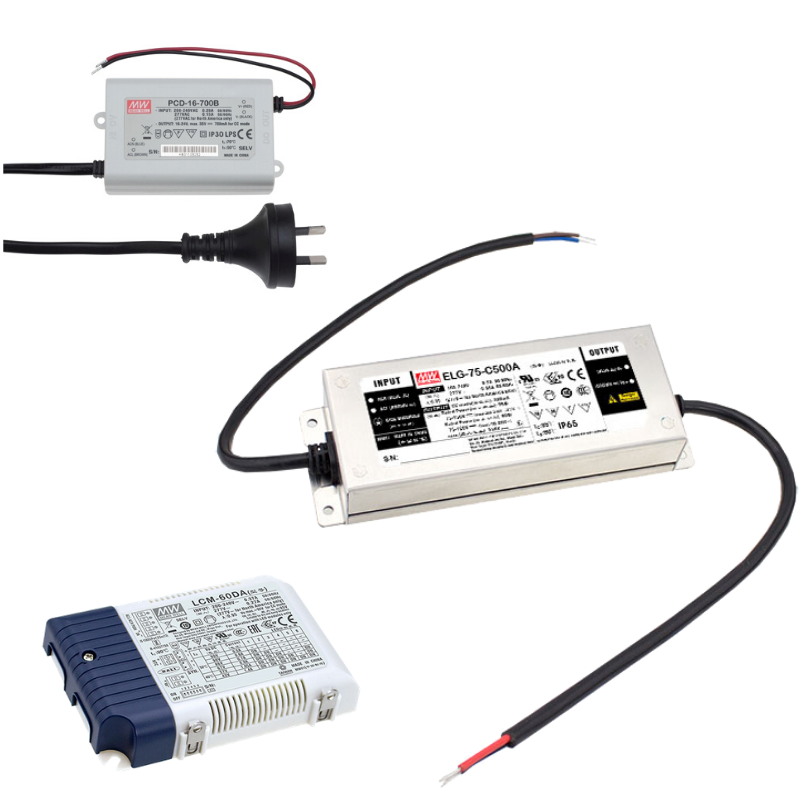 constant_current_led_drivers