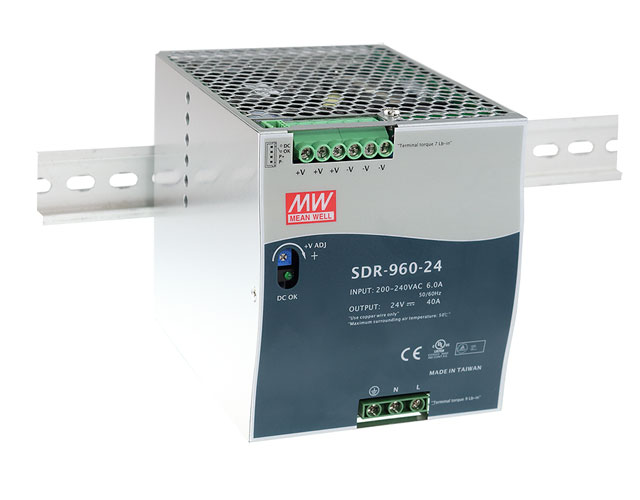 Mean Well SDR-960