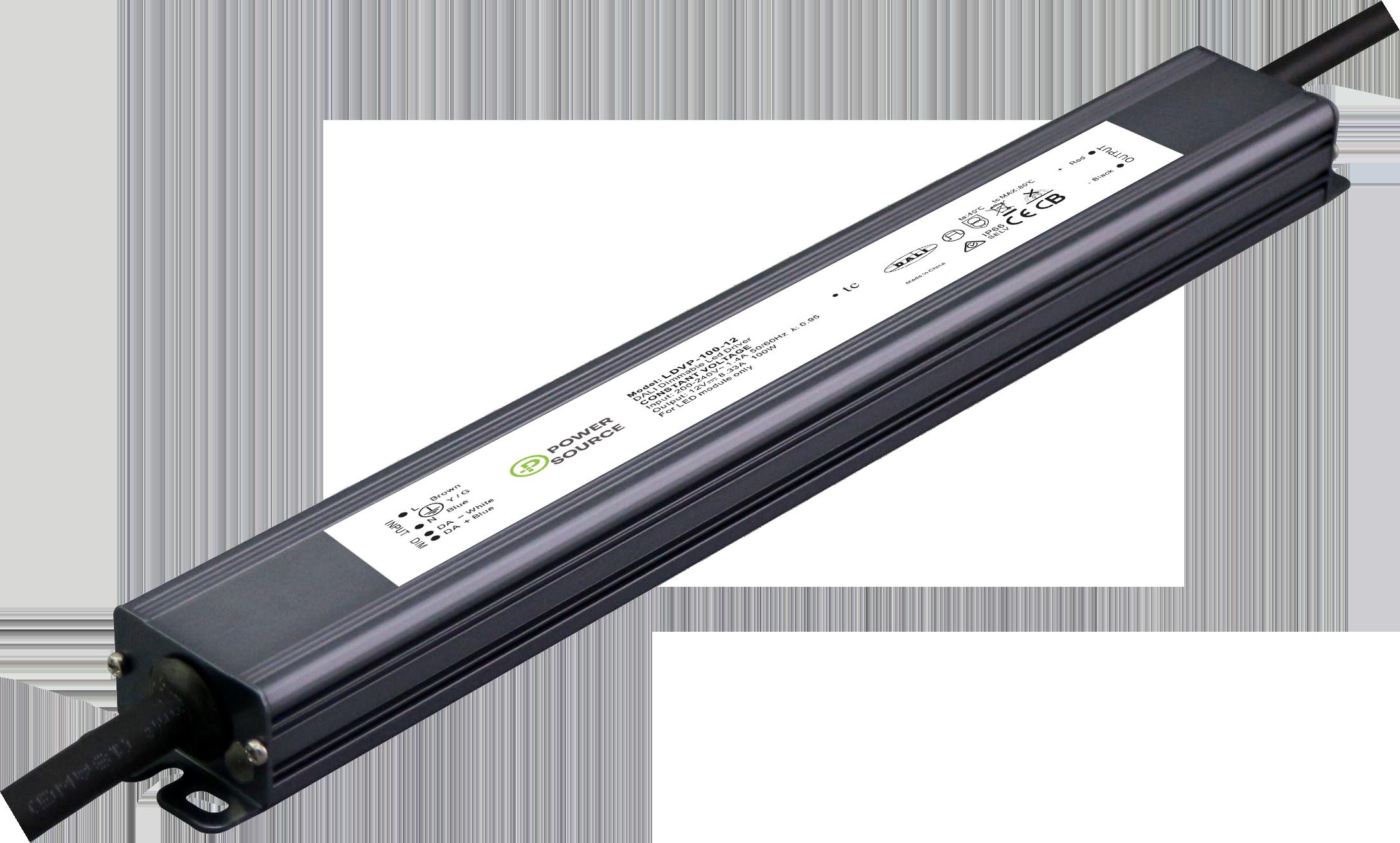 PowerSourceLDVP-100