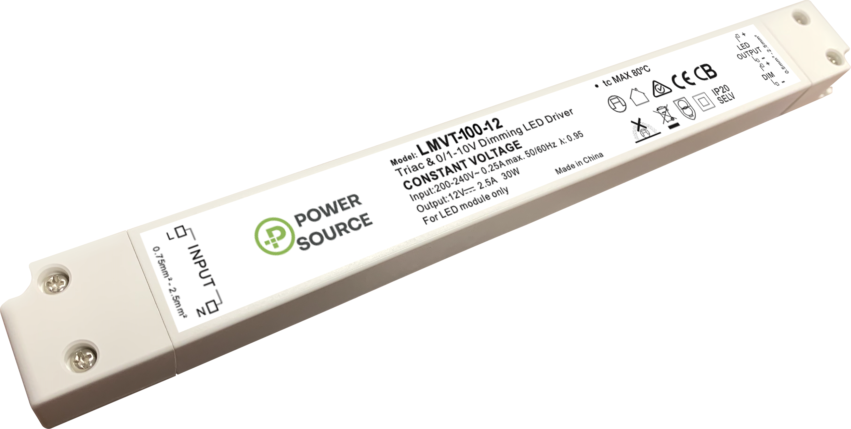 PowerSourceLMVT-100