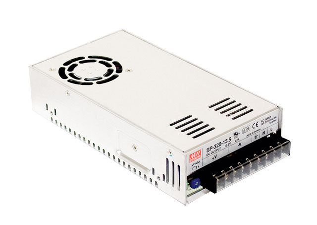 Mean Well SP-320-5CC Power Supply