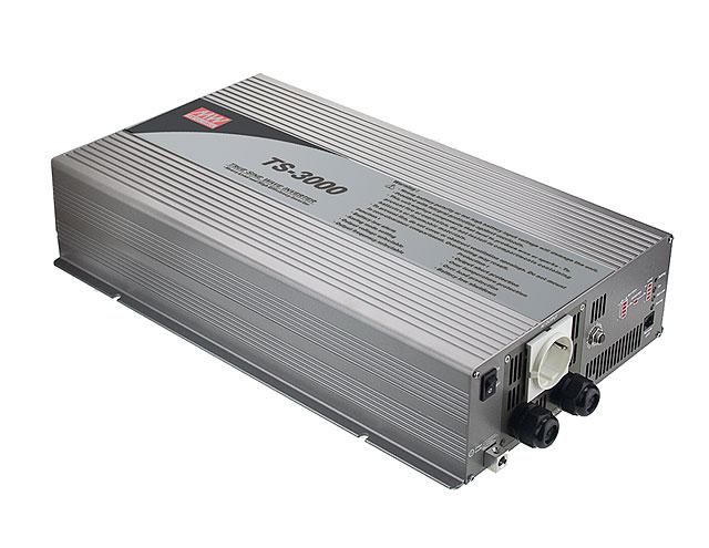 MEAN WELL TS-3000 True Sine Wave Inverter