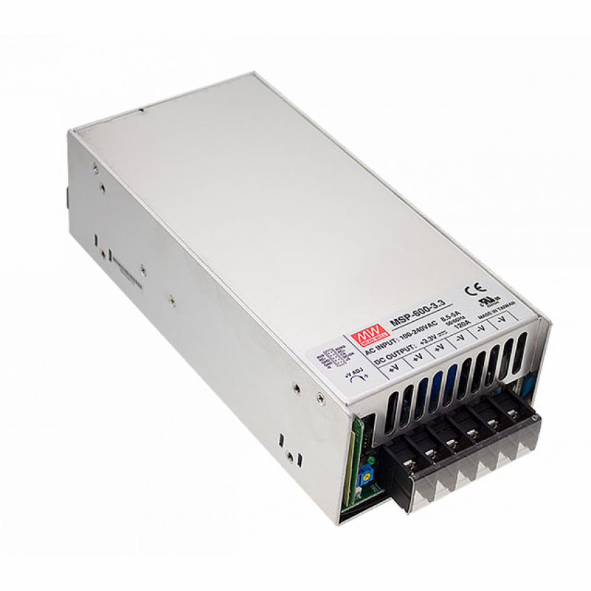 MEAN WELL MSP-600-24