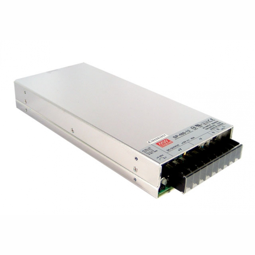 MEAN WELL SP-480-24