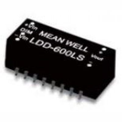 MEAN WELL LDD-300LS