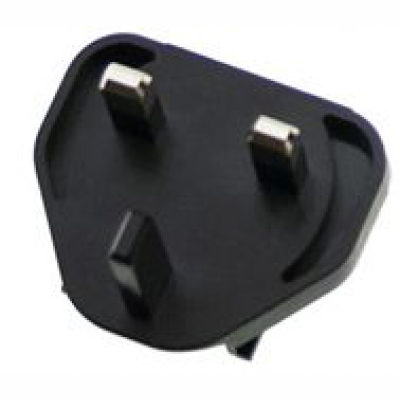 UK AC PLug for MEAN WELL GE Series Power Supply