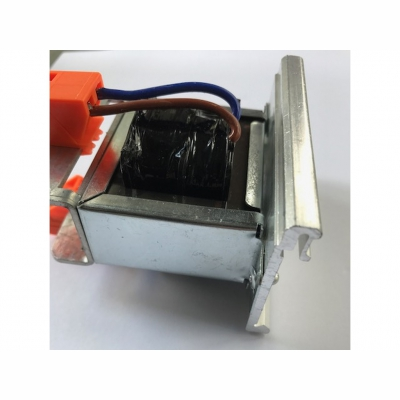 AC Transformer DIN Clip for 100VA Transformer