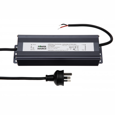 Power Source PDV-100