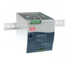 MEAN WELL SDR-960-48